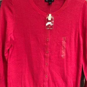 Bright NEW Sweater